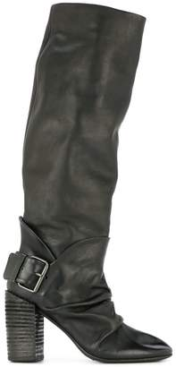 Marsèll buckle embellished boots