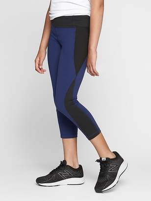 Athleta Girl Bonded Pocket Capri
