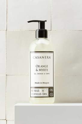 Casanera Orange and Myrtle Body and Hair Care 300 ml