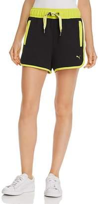 Puma Xtreme High-Waist Shorts