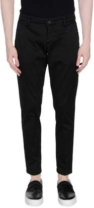 Co DERRIERE HERITAGE Casual pants