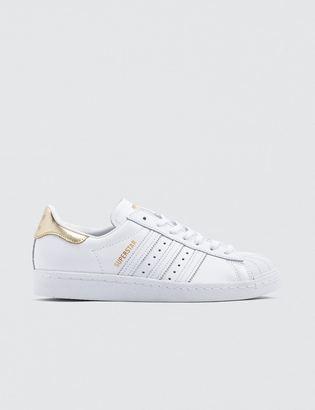 Adidas Originals Superstar 80s BY $115 thestylecure.com