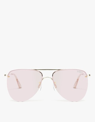 The Prince in Gold/Blush $89 thestylecure.com