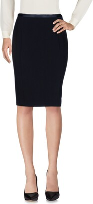 Armani Jeans Knee length skirts