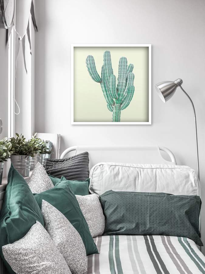 cactus interior design, desert inspired interiors, interior design blog