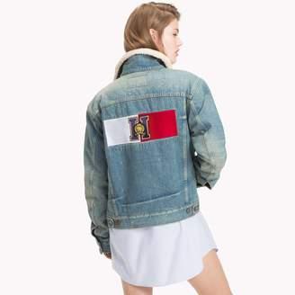 Tommy Hilfiger Tommy Icons Denim Jacket