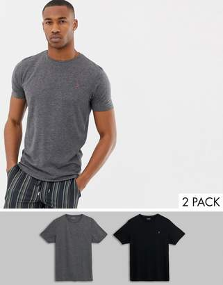 Farah Pinehurst 2 Pack Lounge T-Shirts