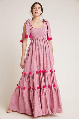 SUNDRESS Pippa Maxi Dress