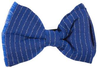 The Tie Bar Unraveled Stripe By Dwyane Wade
