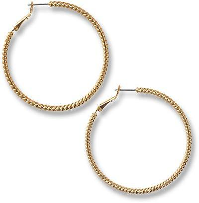Novelty Hoop Earrings