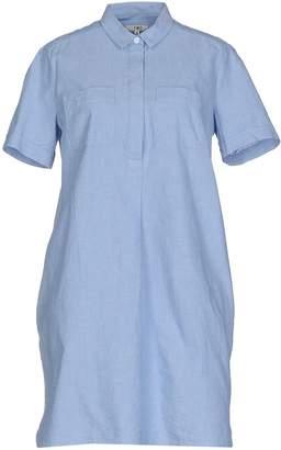 YMC Short dresses