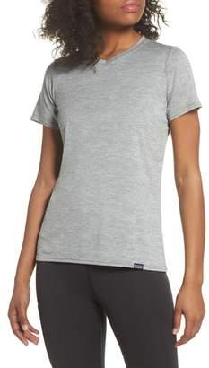 Patagonia Capilene(R) Dailty T-Shirt