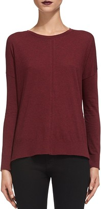 Whistles Pullover Sweater $95 thestylecure.com