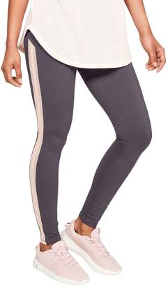 Under Armour Taped Favourite Cotton Blend Leggings