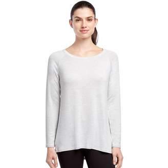 Jockey Women's Sport Tech Sweater Tunic