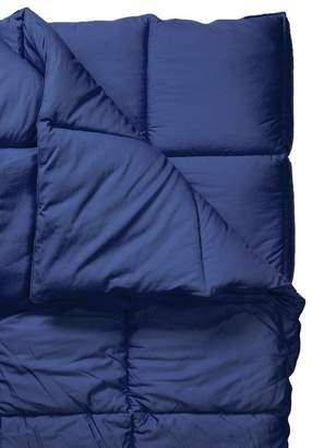 Nordstrom Rack Solid Down-Alternative Comforter - King