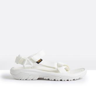 Teva Womens Hurricane XLT2 Sandals in Bright White