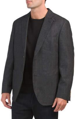 Edge 2 Wool Sports Coat