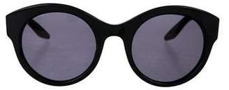 Barton Perreira Isadora Tinted Sunglasses