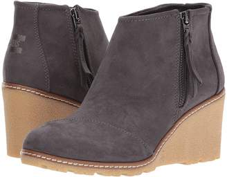 Toms Avery Wedge Women's Wedge Shoes