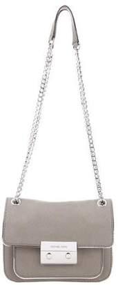 MICHAEL Michael Kors Small Leather Shoulder Bag
