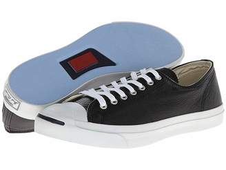 Converse Jack Purcell(r) Leather
