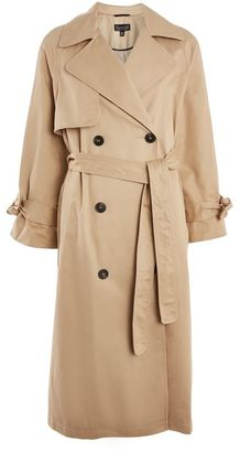 Topshop Staple editors trench coat