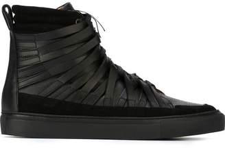 Damir Doma 'Falco' hi-top sneakers