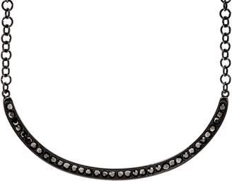 Logo By Lori Goldstein LOGO Links_by Lori Goldstein Pave' Collar Necklace