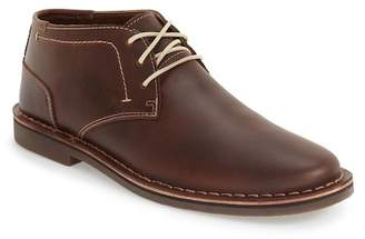 Kenneth Cole Reaction Desert Sun Leather Chukka Boot - Wide Width Available