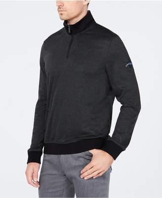 Ryan Seacrest Distinction Men's Quarter-Zip Pullover
