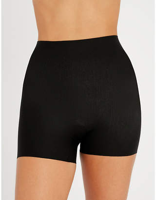Commando Cotton Control stretch-cotton shorts