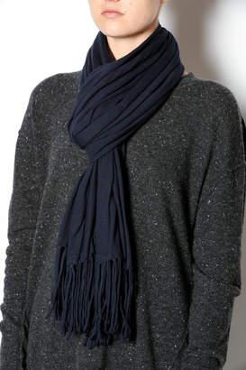 Minnie Rose Blanket Scarf Wrap $128 thestylecure.com