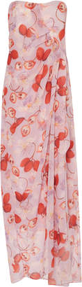 Isolda Bela Maxi Dress