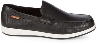 Cole Haan Ellsworth 2 Gor Leather Loafers