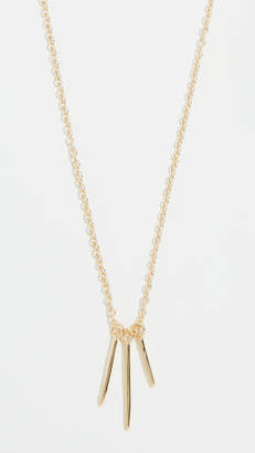 Gorjana Josey Short Adjustable Necklace