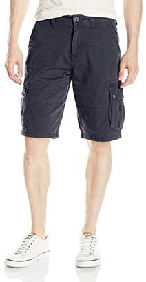 Southpole Men's Flex Cargo Shorts