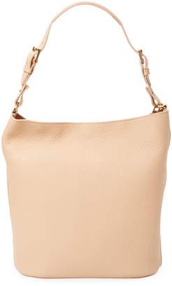 GiGi New York Emma Leather Hobo Bag