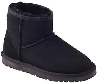 UGG Ozwear Ozwear Classic Warm Snow Men's Short Boots