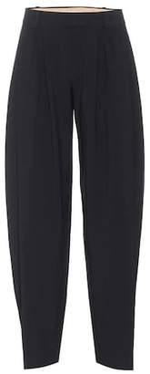 Chloé Crêpe trousers