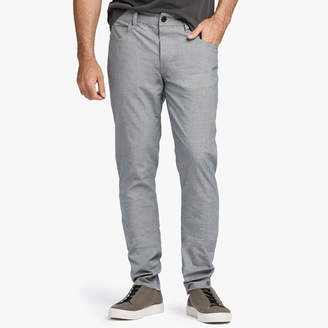 James Perse COTTON CANVAS 5-POCKET PANT
