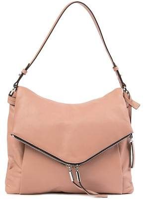 Vince Camuto Alder Leather Hobo Bag