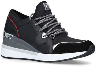 MICHAEL Michael Kors Liv Sneakers