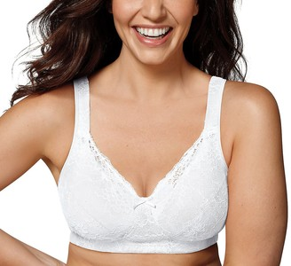 Playtex 18 Hour Gorgeous Lift Wireless Bra