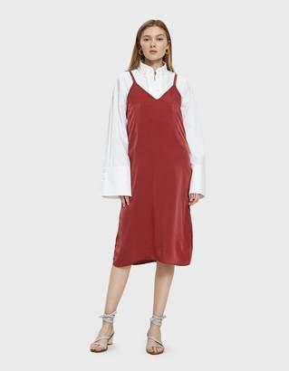 Farrow Anika Slip Dress