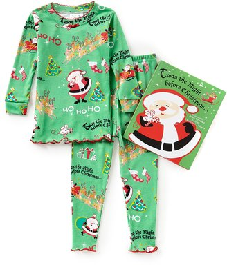 3fbf43172fb2 Shop the Look from lonestarmom70 on ShopStyleChristmas PJs with ...