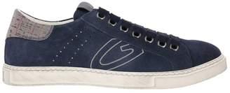 Alberto Guardiani Sneakers Shoes Men Guardiani