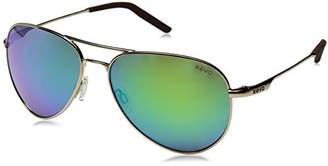 Revo Observer Polarized Aviator Sunglasses