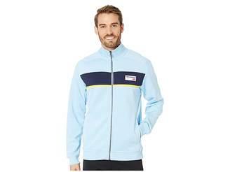 New Balance Athletics Track Jacket Men's Coat