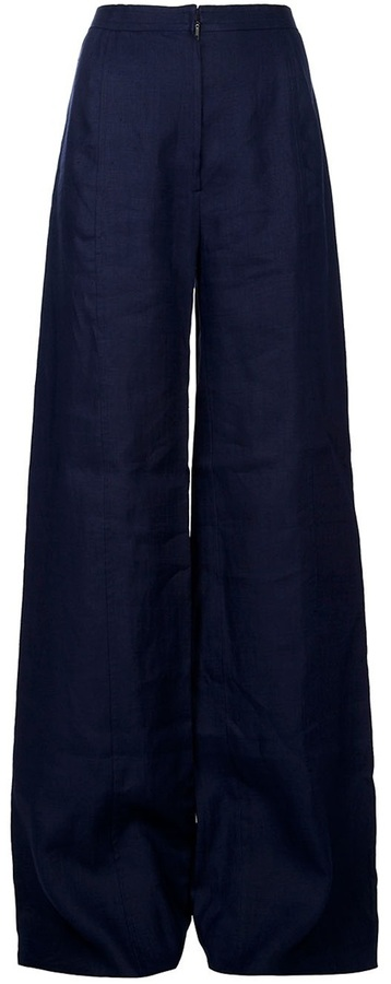 Ungaro Vintage Wide leg trouser